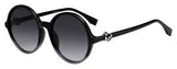 FENDI - FF 0319-G-S - WINNERS OPTICAL INC