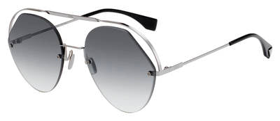 FENDI - FF 0326-S - WINNERS OPTICAL INC