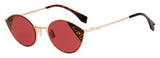 FENDI - FF 0342-S - WINNERS OPTICAL INC