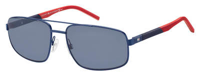 TOMMY HILFIGER - TH 1651-S - WINNERS OPTICAL INC