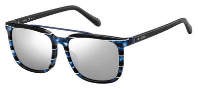 FOSSIL - FOS 2090-S - WINNERS OPTICAL INC