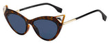 FENDI - FF 0356-S - WINNERS OPTICAL INC