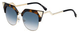 FENDI - FF 0149-S - WINNERS OPTICAL INC
