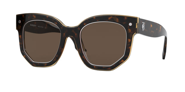 BURBERRY - BE4307 - WINNERS OPTICAL INC