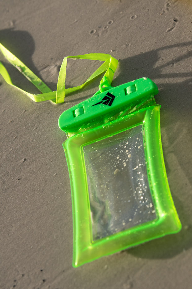 WATERPROOF PHONE CASE | 5 COLORS