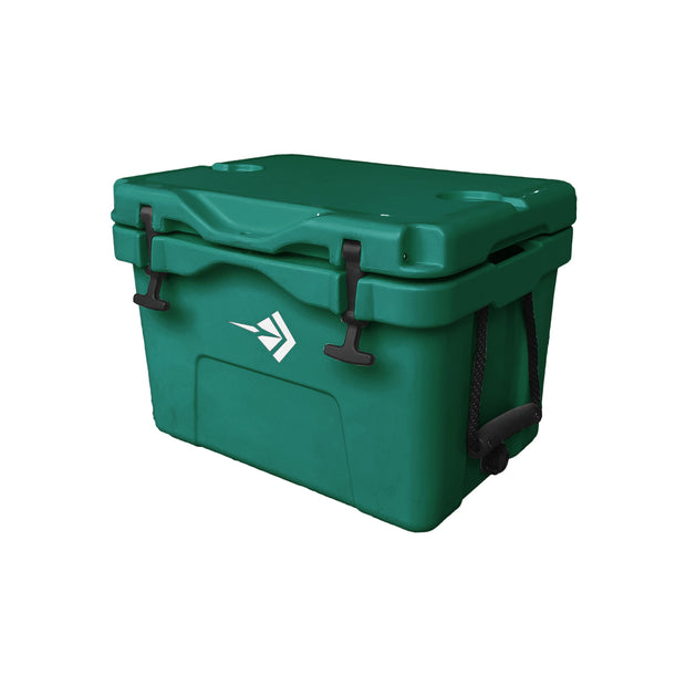 STINGRAY 25L ROTOMOLDED TOUGH ICE COOLER | ARMY GREEN