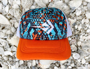 LIMITED EDITION SEA SNAKE TRUCKER