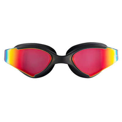LEO 2.0 GOGGLES | BLACK/RED