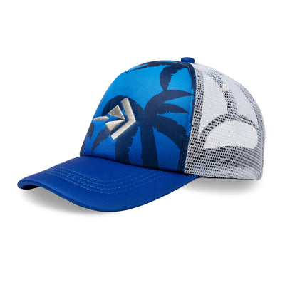 FLORIDA TRUCKER | BLUE