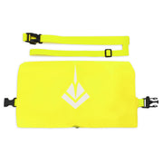 28L SAFETY BUOY/DRY BAG | YELLOW