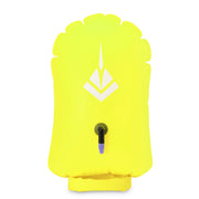 STINGRAY 28L SWIM SAFETY BUOY AND DRY BAG | YELLOW