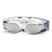 LEO 2.0 GOGGLES | WHITE/BLACK