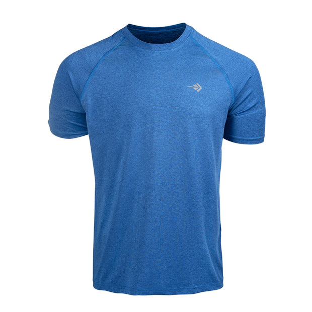 MEN'S TECH T-SHIRT | NAVY
