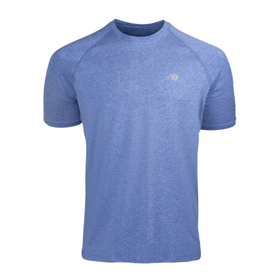 MEN'S TECH T-SHIRT | BLUE