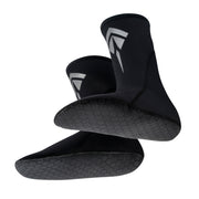 STINGRAY THERMAL NEOPRENE SOCKS BOOTIES FOR SWIMMING | 3MM