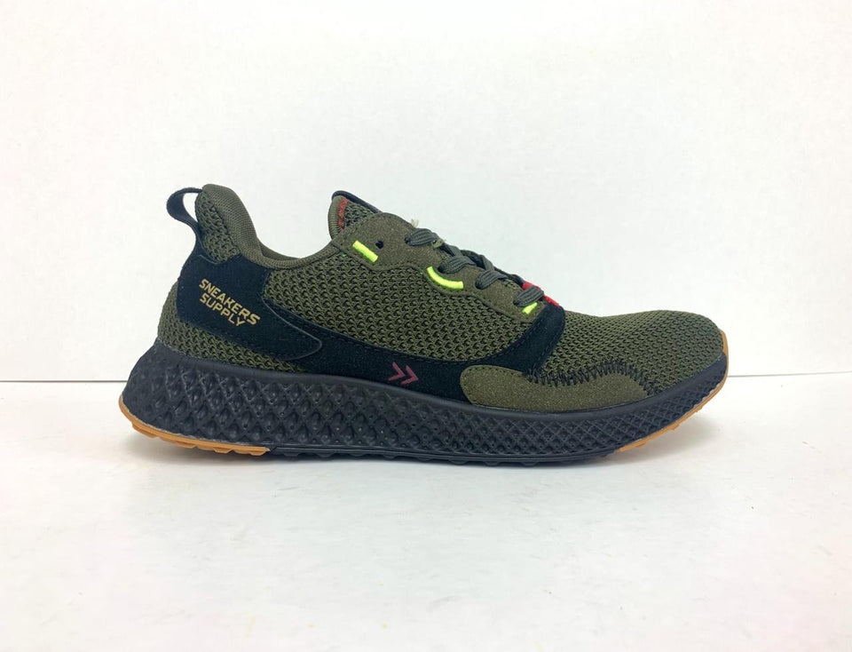 Tenis casuales para caballero - SNEAKERS SUPPLY