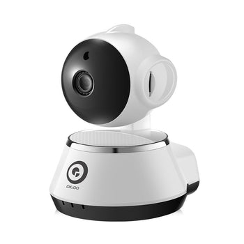 HD Baby Monitor Smart Home WiFi IP Camera Two-way Audio for Android and IOS - nonstop value shop