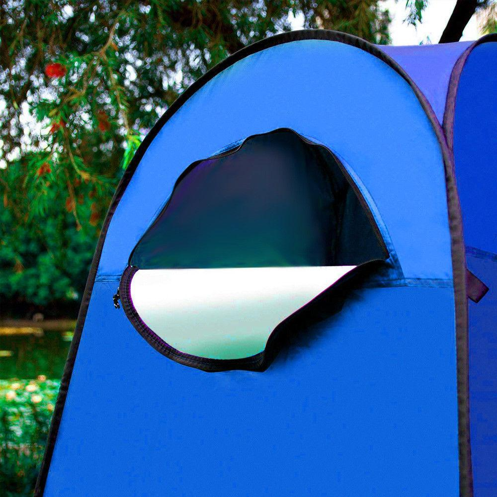 PopUp Changing, Toilet, Shower, Camping Tent - nonstop value shop