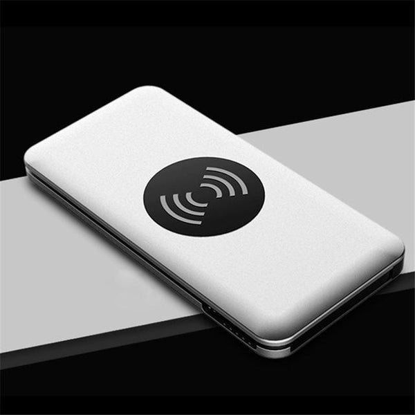 Powerbank Wireless Powerful Portable Charger for iPhones and Androids - nonstop value shop
