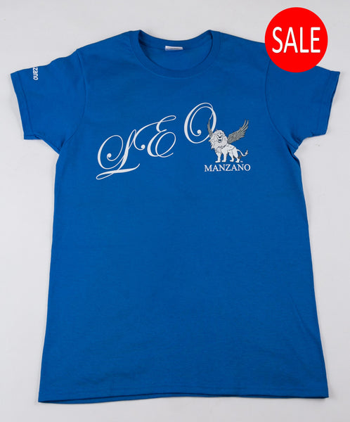 LM Men's Leo Manzano T-Shirt