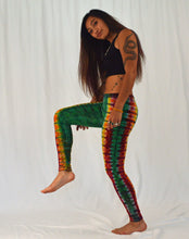 Load image into Gallery viewer, Leggings | Rasta Rally