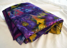 Load image into Gallery viewer, The Blanket | Organic Cotton Thermal Throw
