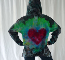 Load image into Gallery viewer, Hoodie | A Little Heart, A Little Hood