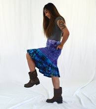 Load image into Gallery viewer, Festival Flounce Skirt | Mermaid Combo