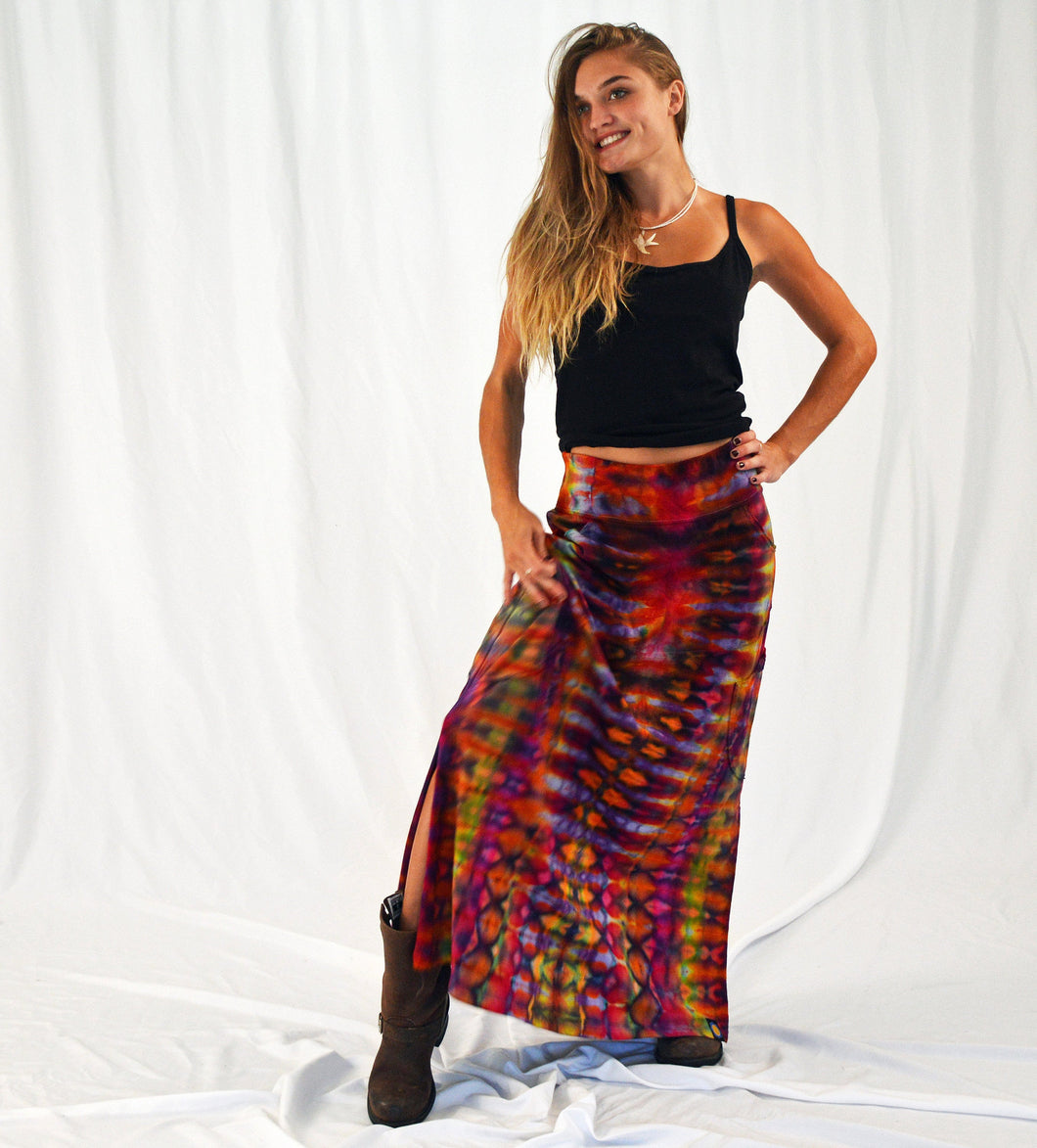 Original Wanderer Maxi | Orange Sunshine