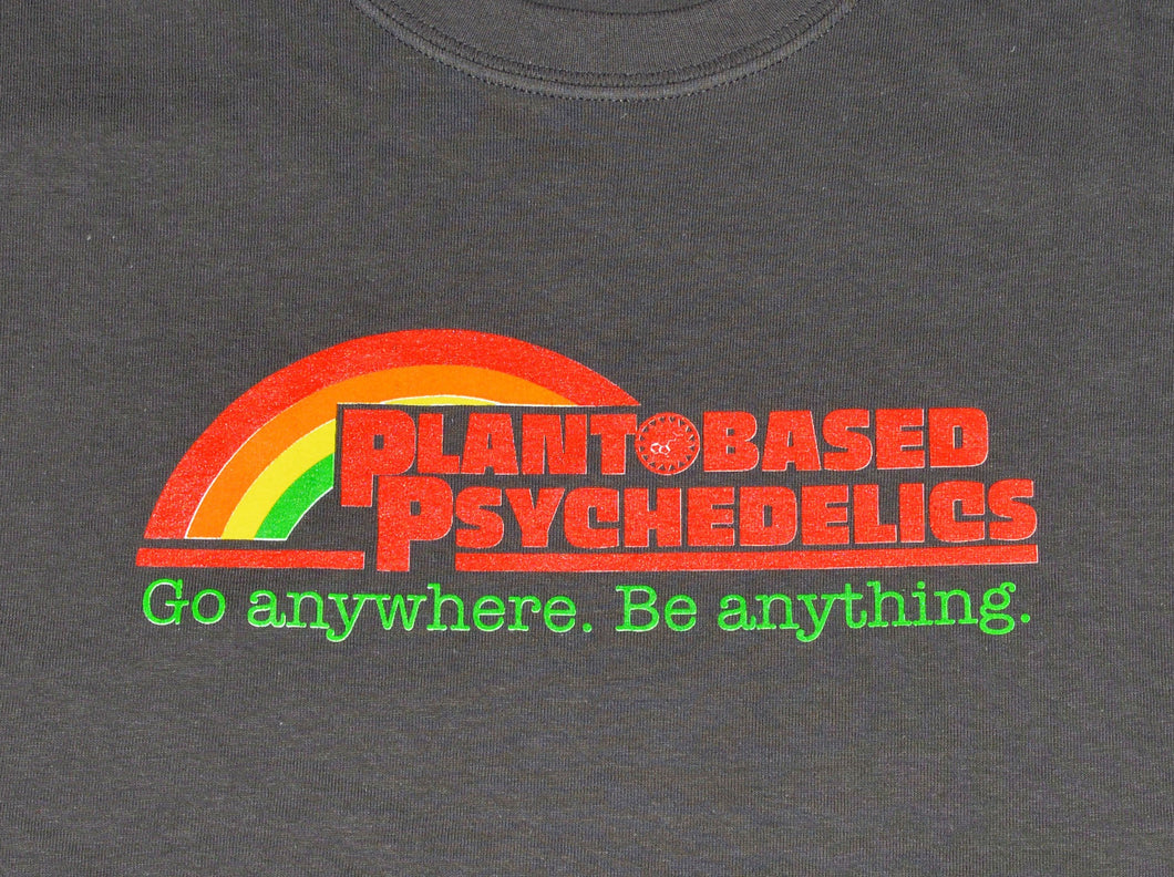 Tim's Tees | Reading Rainbow Psychedelics Tee