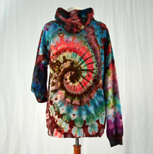 Load image into Gallery viewer, Hoodie | Rusty Rainbow