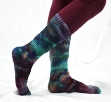 Load image into Gallery viewer, Dancing Socks | Bold Rainbow