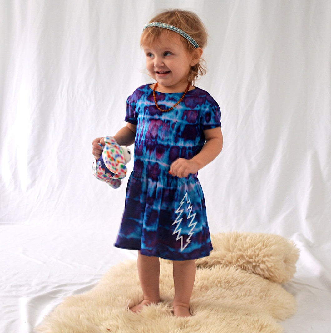 Mini Prankster Playdress | 3 Colors to Choose !