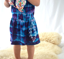 Load image into Gallery viewer, Mini Prankster Playdress | 3 Colors to Choose !