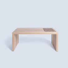 Load image into Gallery viewer, 2020 Bench Collection | Conrad Entry