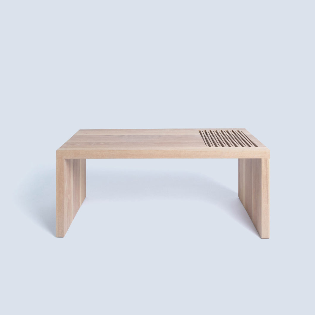 2020 Bench Collection | Conrad Entry