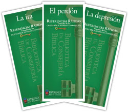 Spanish Brochures (Pack of 25)