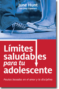 Bonding With Your Teen Through Boundaries (Spanish)