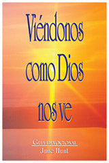 Seeing Yourself Through God's Eyes- Spanish 1st edition-FEM.