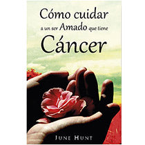 Caring For A Loved One With Cancer, Revised ed. (Spanish)
