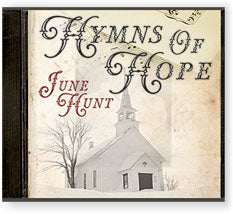 Hymns Of Hope- CD