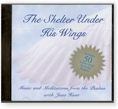 The Shelter Under His Wings- CD