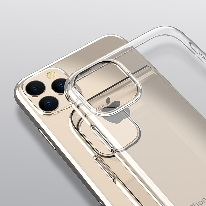 Case - Clear for iPhone - PlusCenter.co.uk