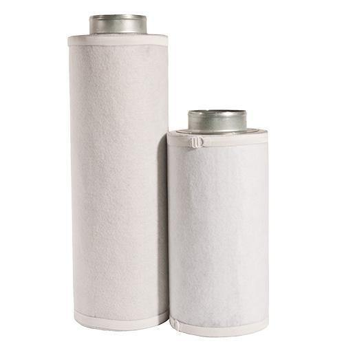 Pure Filter 1420 mc/h 600 mm - Flangia 250 mm