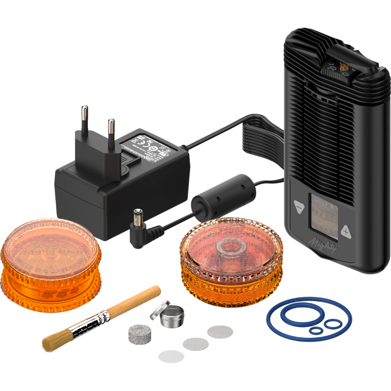 STORZ & BICKEL - Mighty Vaporizzatore Kit Completo