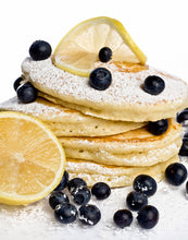 Meyer Lemon Blueberry