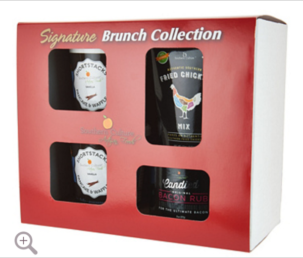 Signature Brunch Collection