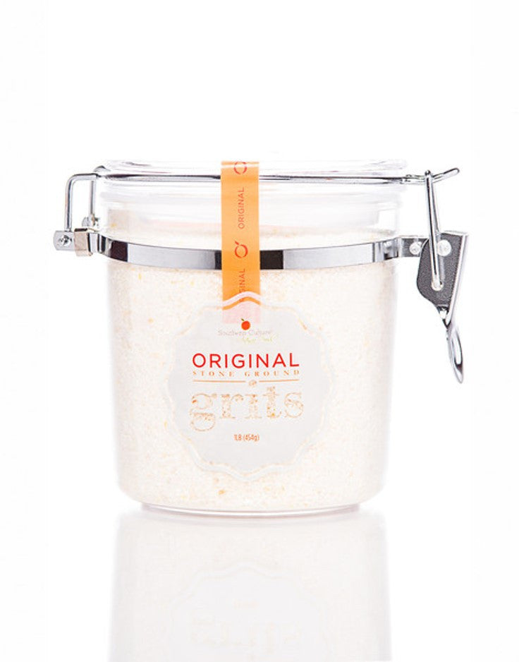 Original  Stone Ground Grits