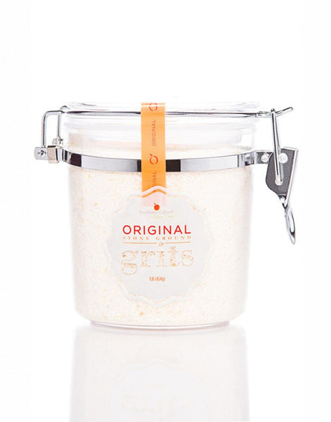 Original  Stone Ground Grits (Ships in late April)