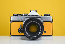 Load image into Gallery viewer, Olympus OM1